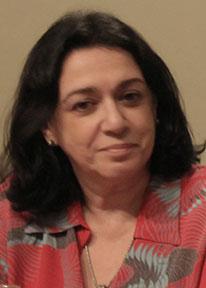 Mercedes Roffé
