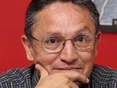 Agustín Ramos