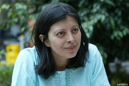 María Helena Barrera-Agarwal