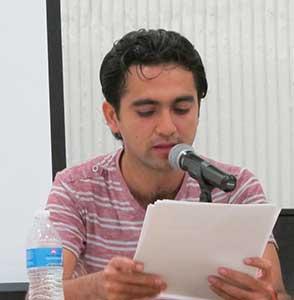 Audomaro Ernesto Hidalgo
