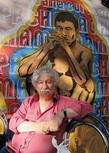 Juan Manuel Roca