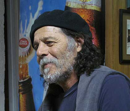 Oscar Escalante