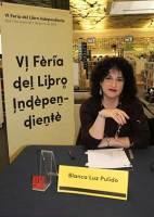 Blanca Luz Pulido. Poemas con alas