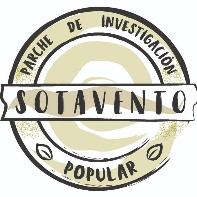 """SOTAVENTO """"Parche de Educación e Investigación Popular"""""""