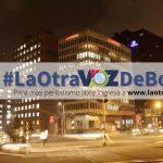 Diego Cancino en #LaOtraVozDeBogotá
