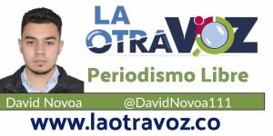 David Novoa