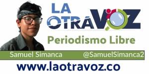 Samuel Simanca
