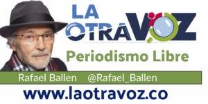 Uribe y el pequeño periodismo de caballeriza