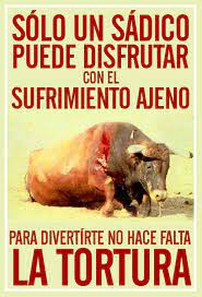 Artivismo por respeto a los animales