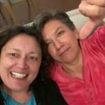 Intervención indebida en política de Angélica Lozano