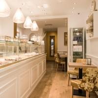 Salon de thé Alésia
