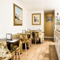 Salon de thé Mouffetard