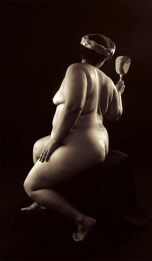 c83dda189b Un peculiar desnudo fotográfico está en El Salvador - Diario La Página