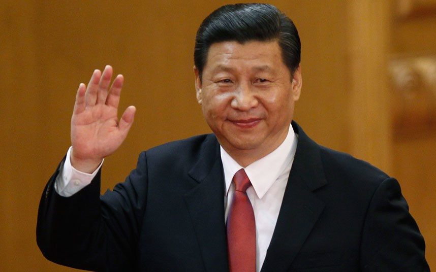 China mantiene comunicación
