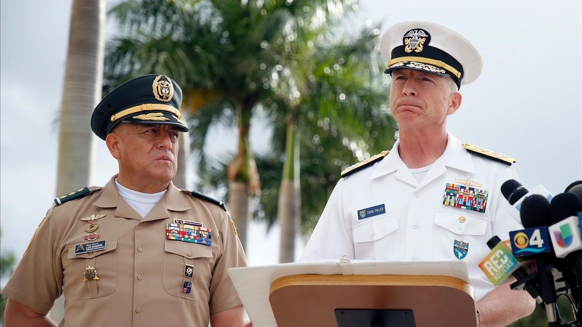 EEUU sanciona a otras 9 embarcaciones por transportar crudo venezolano a Cuba