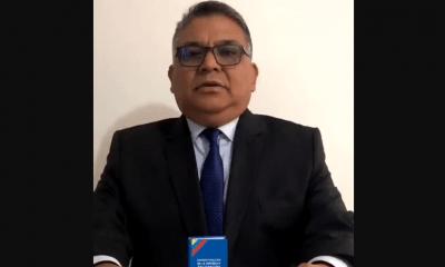 General acusa a Maduro de ser un