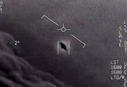 ¿Los marcianos llegaron ya? Pentágono investiga presencia de ovnis
