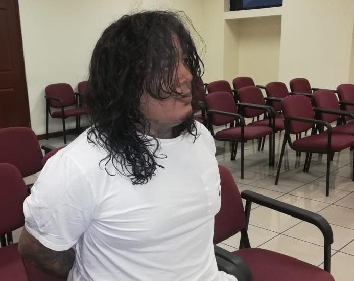 FGR estudia juicio abreviado para cabecilla de pandilla