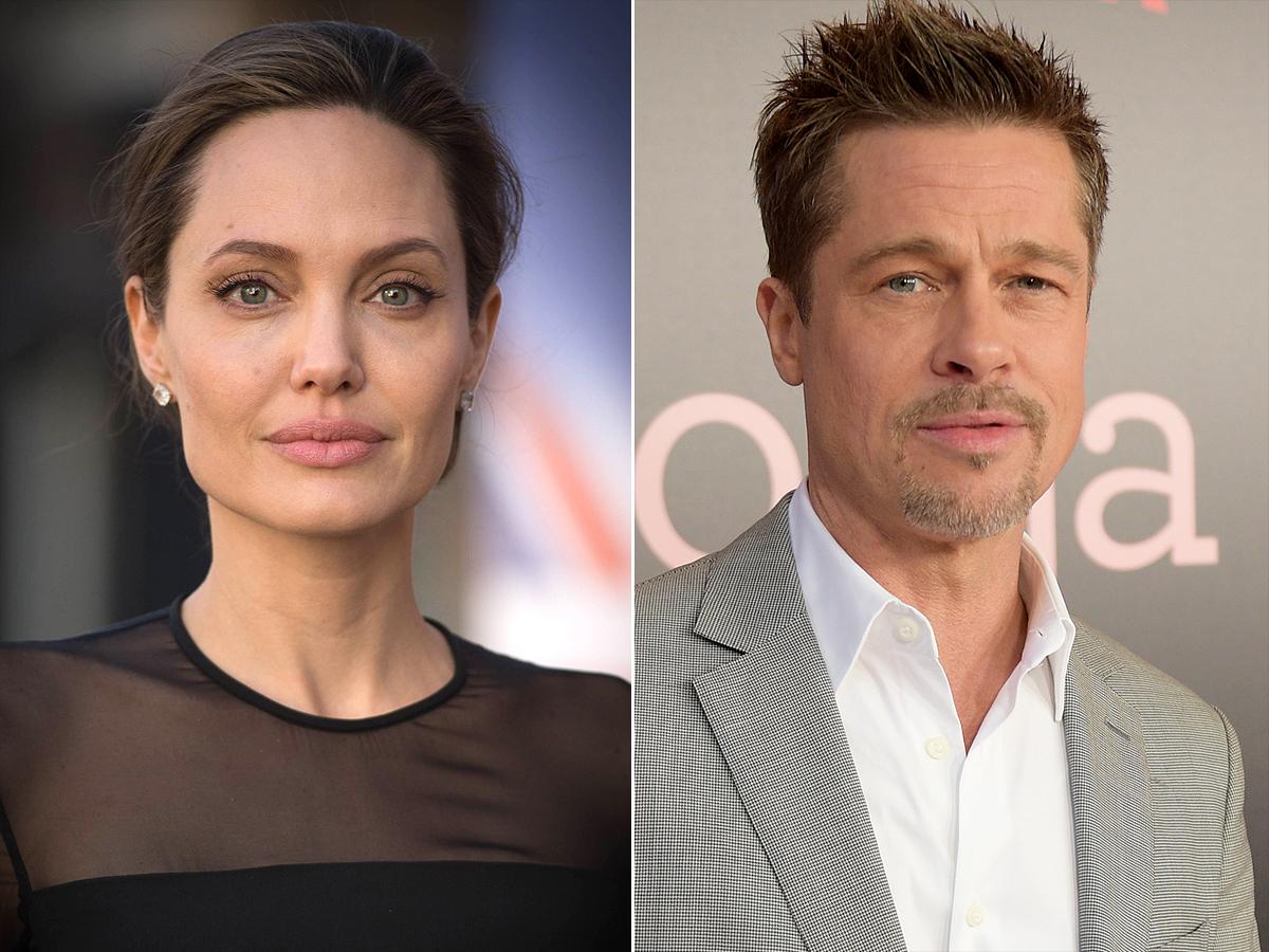 Brad Pitt se aleja de la actuación: