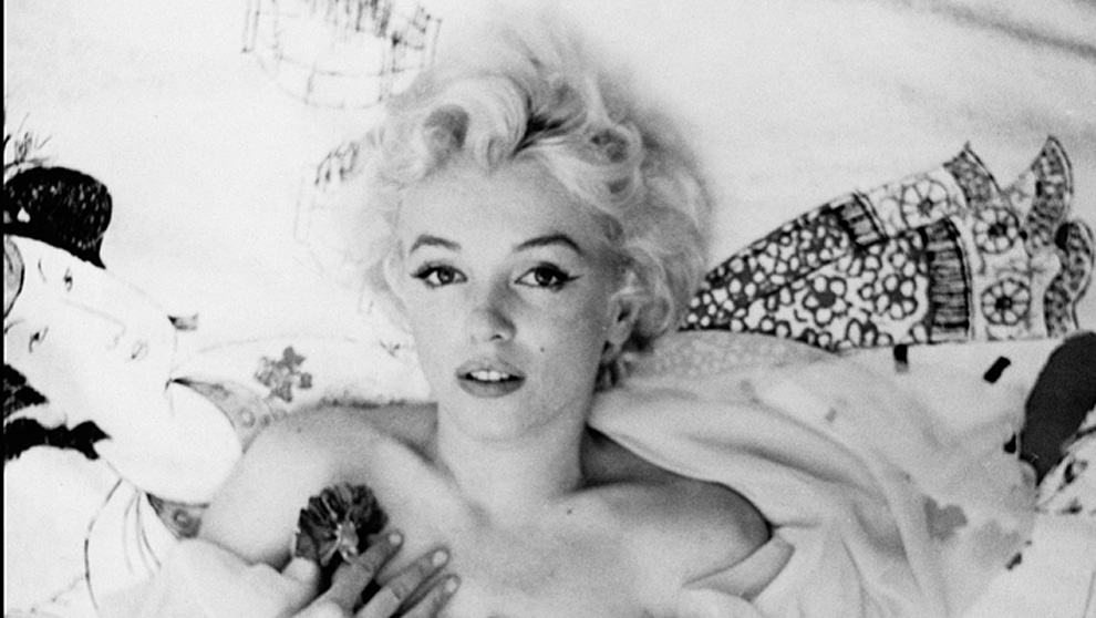 ¿Quién fotografió el cadáver de Marilyn Monroe en la morgue?