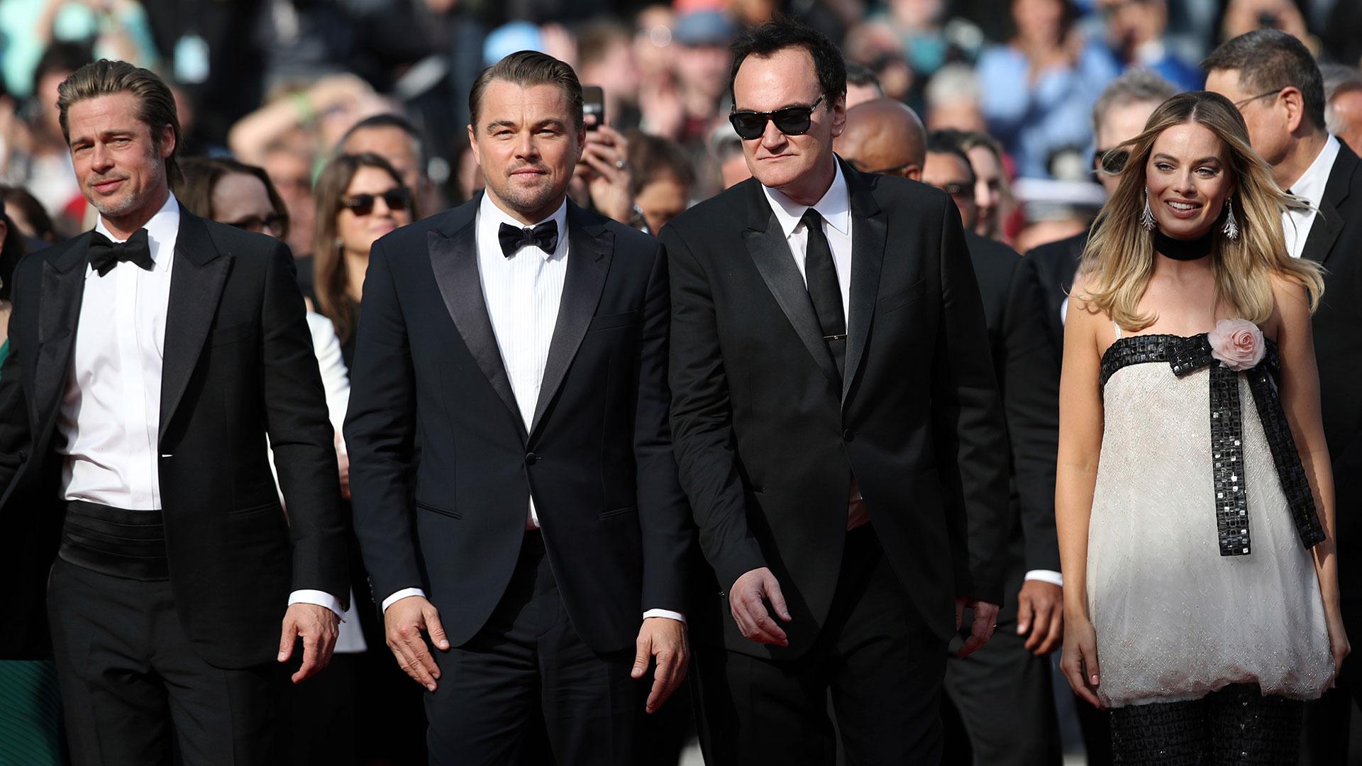 Se cancela la Master Class de Quentin Tarantino en CDMX Excelsior