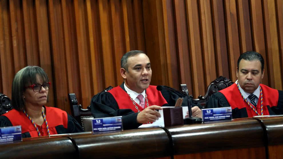 TSJ declara procedente juicios a diputados opositores por Traición a la Patria