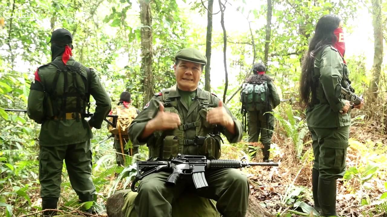 Colombia lanza advertencia a Cuba para que entreguen a terroristas del ELN