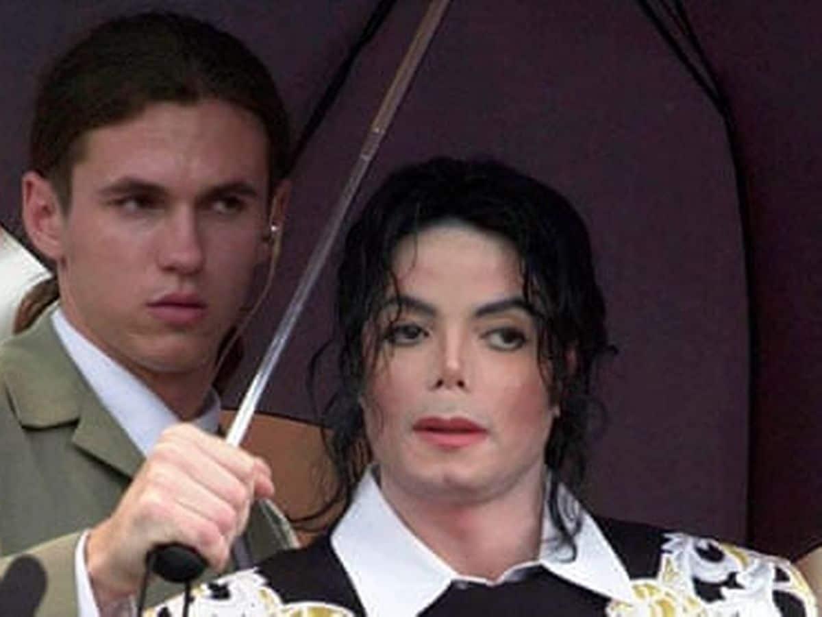 El motivo por el que Michael Jackson cubría su rostro con mascarillas