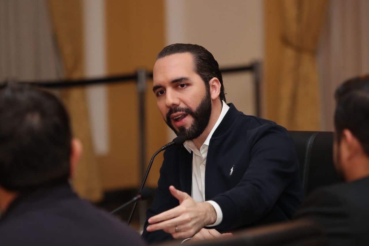 Gustavo López Davison: ARENA no tiene el mismo ADN que el FMLN