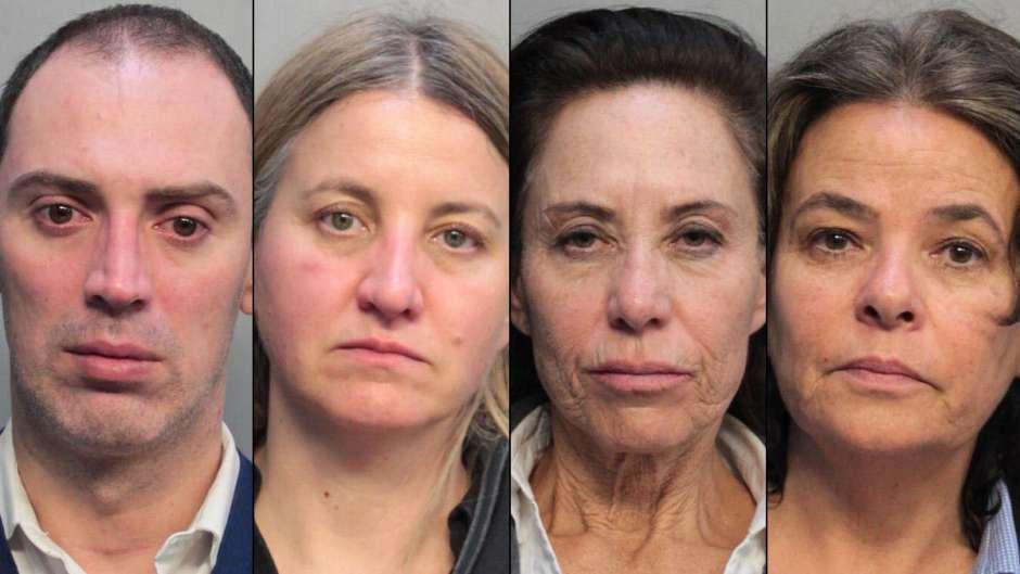 Detienen a azafatas de American Airlines; son acusadas de lavado de dinero