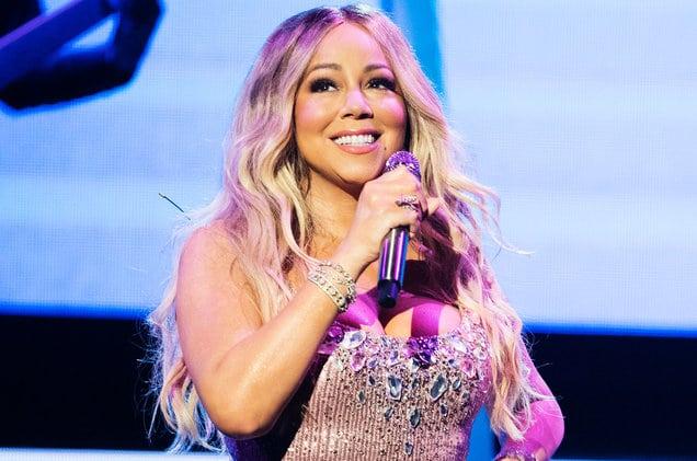 'Hackean' cuenta de Twitter de Mariah Carey y lanzan insultos contra Eminem