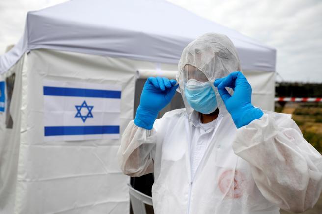 Israel probará la vacuna en humanos el 1° de junio