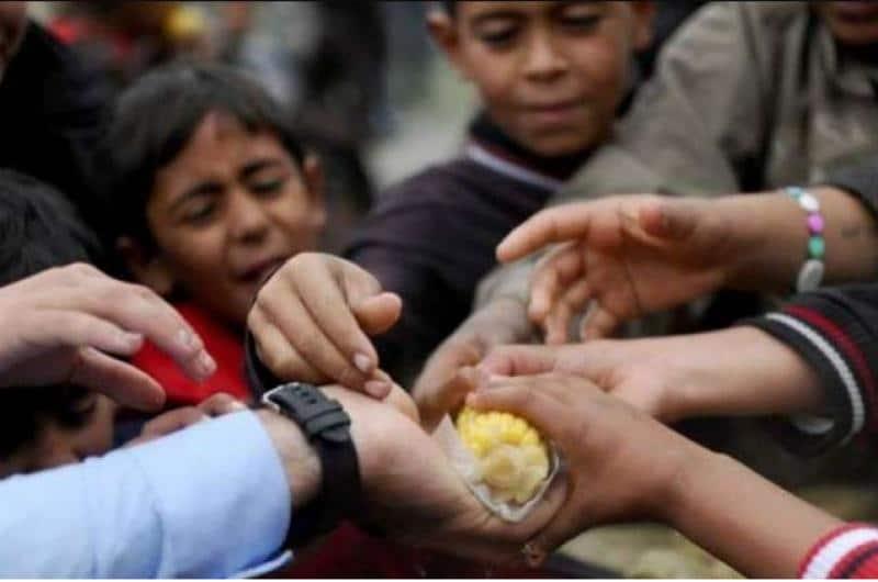 """La ONU advierte que si no actuamos ya, la pandemia provocará una hambruna de """"proporciones bíblicas"""""""