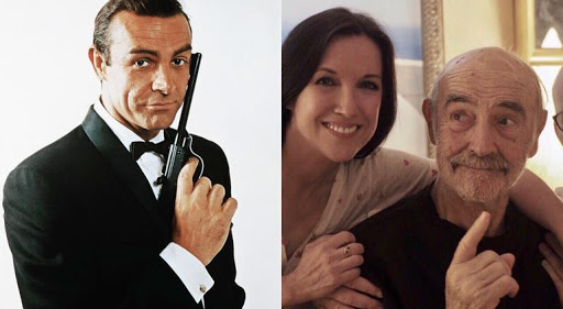 Sean Connery El Carismatico James Bond Cumple 90 Anos Diario La Pagina