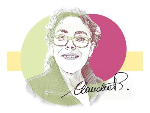 Claudia Primavera Firma