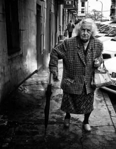 Lola K.Kantos: Soledades