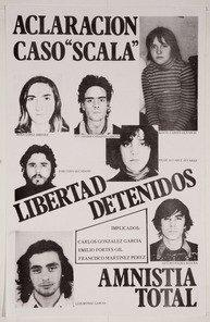 Caso Scala: jaque mate al anarquismo español – La pajarera Magazine