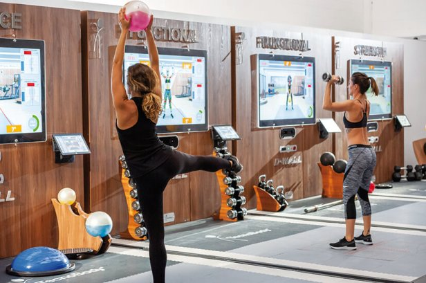 smart fitness2
