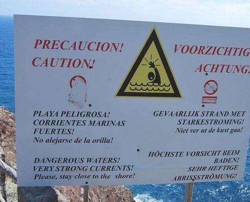 gevaarlijk.strand.nogales.palma