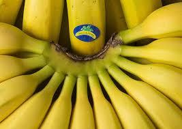 Canarische bananen