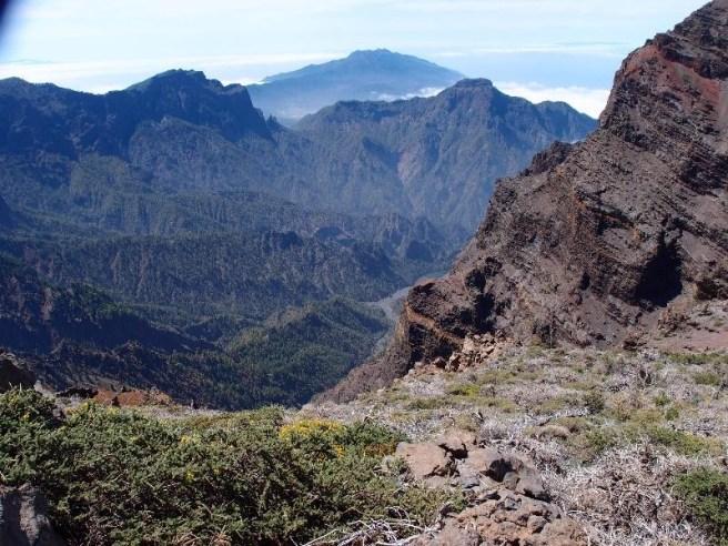 La Palma ist aber schön