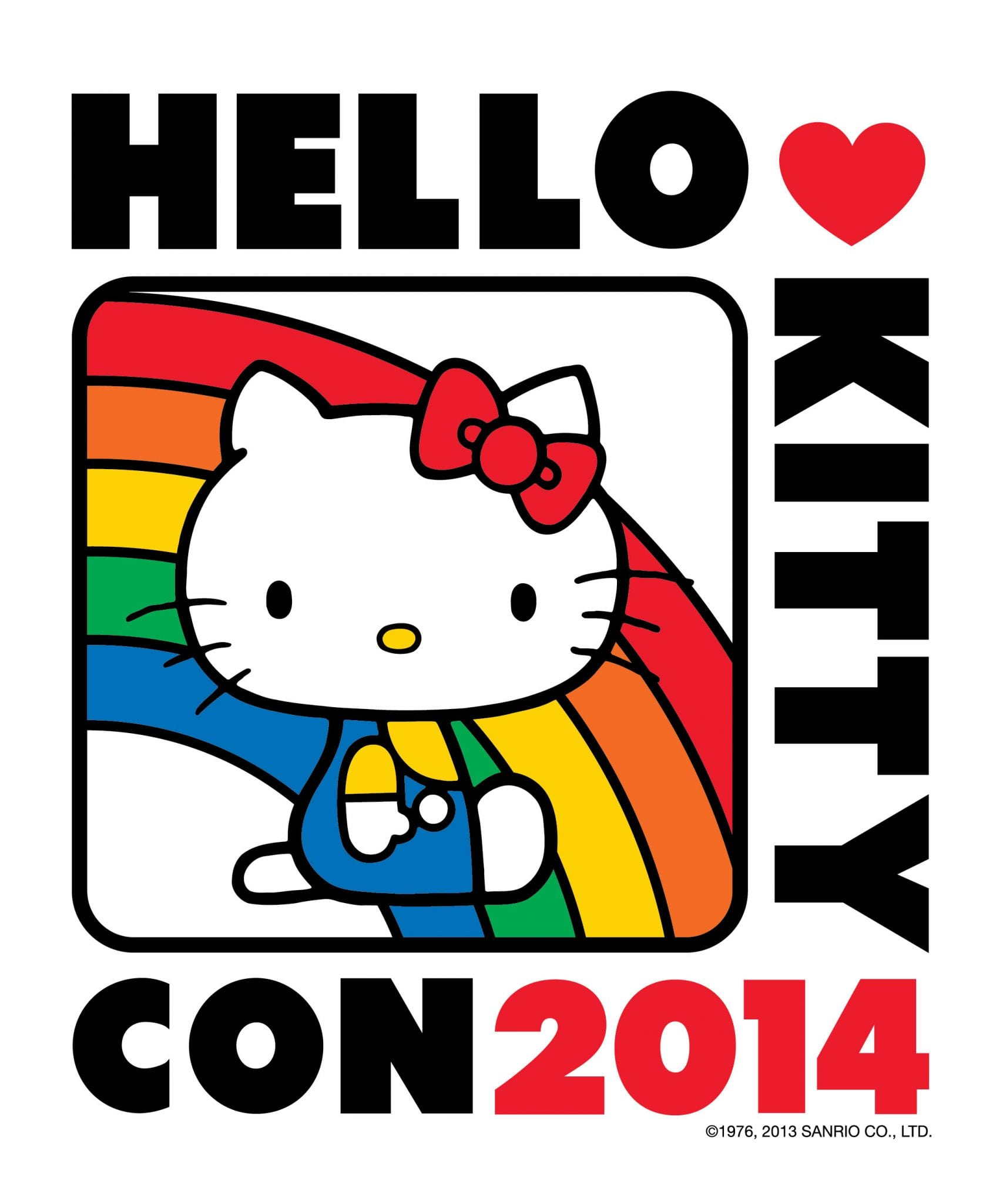 Hello Kitty Con The Fan Convention