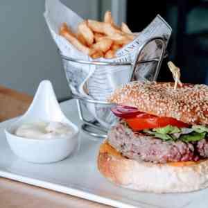 burger marcel