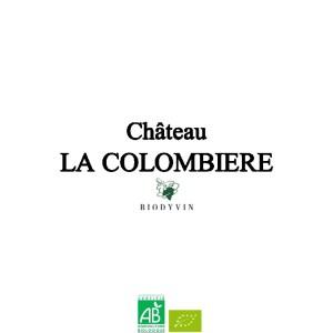 Château La Colombière ORGANIC - AOC FRONTON