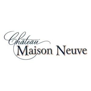 Château Maison Neuve - AOC BLAYE CÔTES DE BORDEAUX