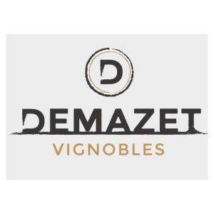 De Mazet Vignobles- AOC CÔTES DU RHÔNE