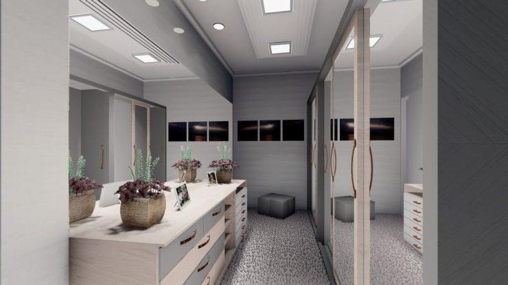 Cabina Armadio Idee 2021