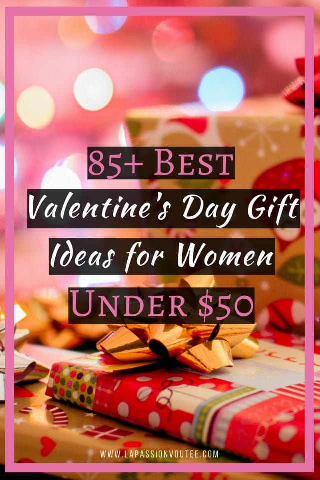 85 best day gift ideas for women under 50 in search of thoughtful
