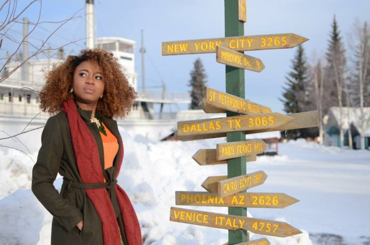 A round up of the best free and fun things to do in Fairbanks, Alaska on a budget that many people often overlook.