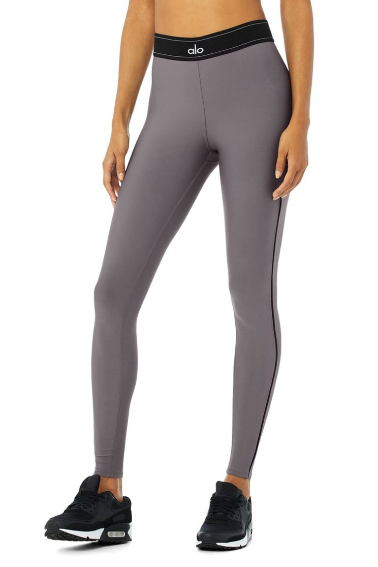 Alo AIRLIFT HIGH-WAIST SUIT UP LEGGING